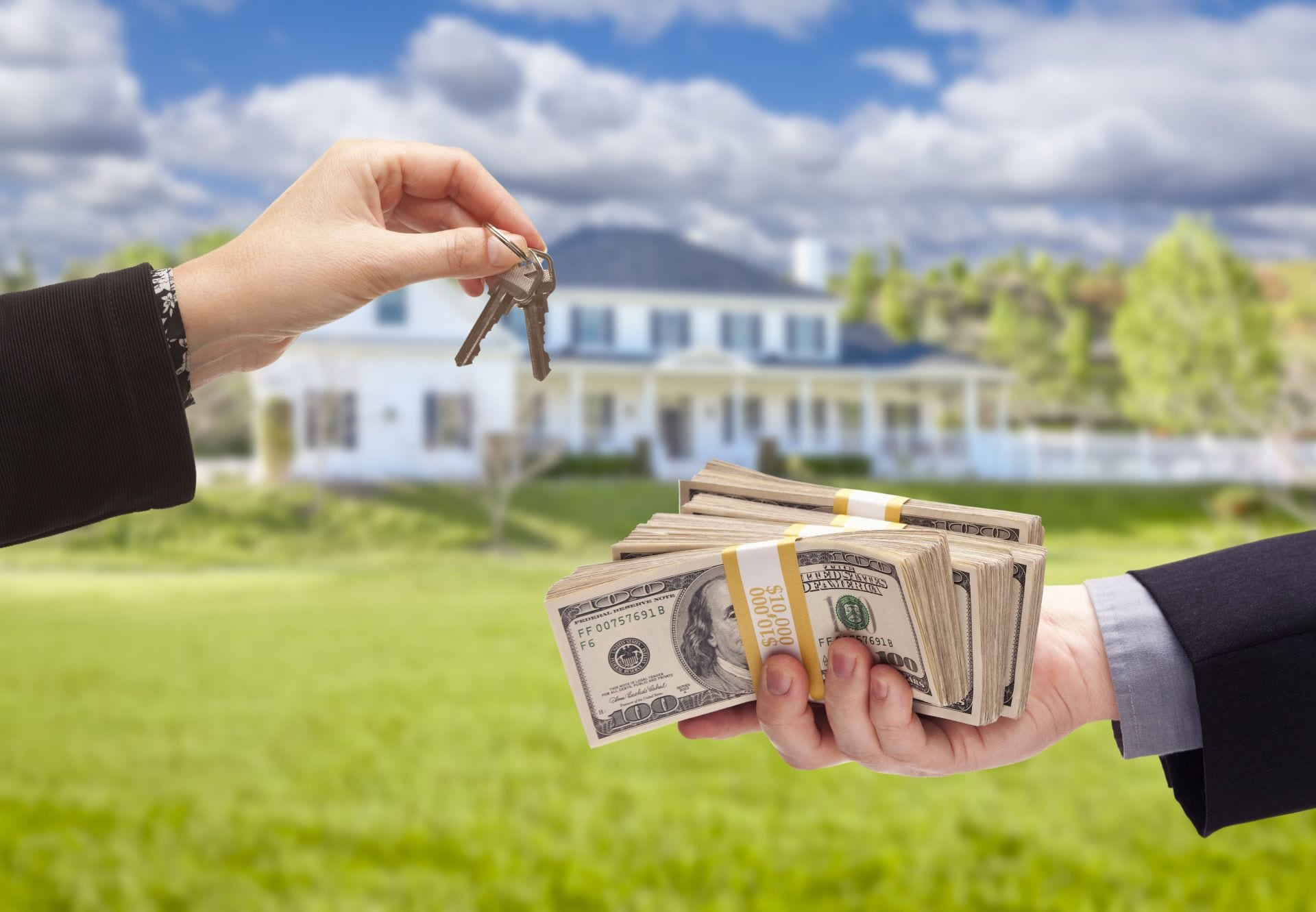 Should You Pay Cash for Your Next Home?