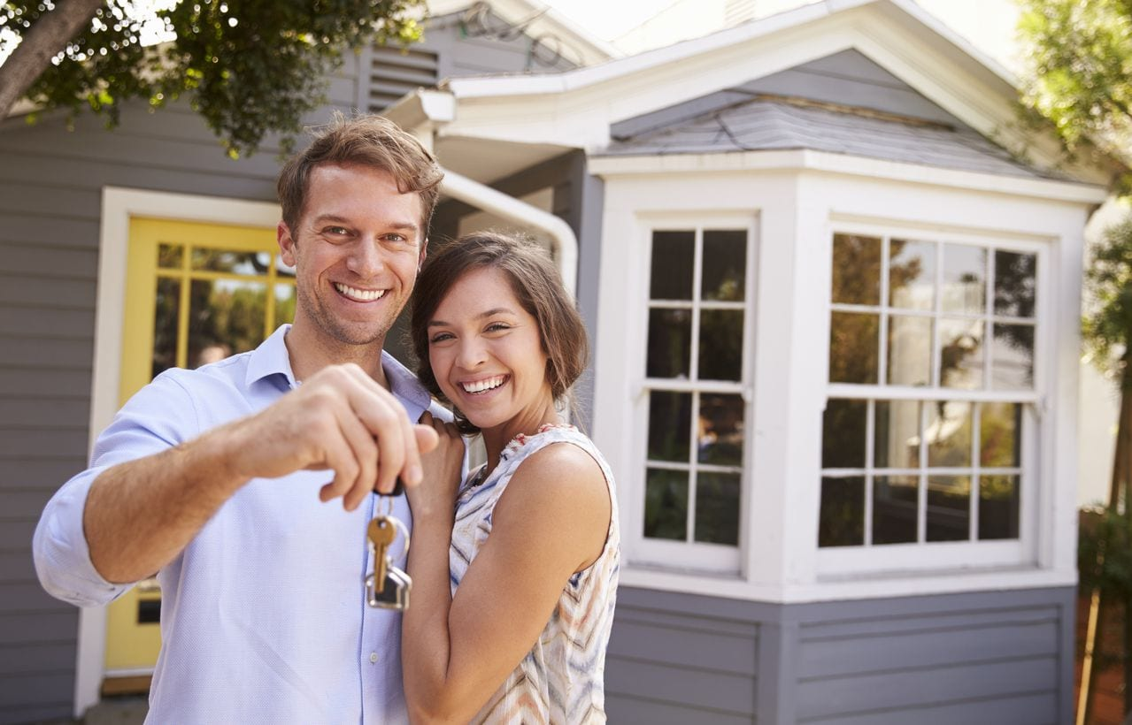 What To Do Before Buying Your First Home