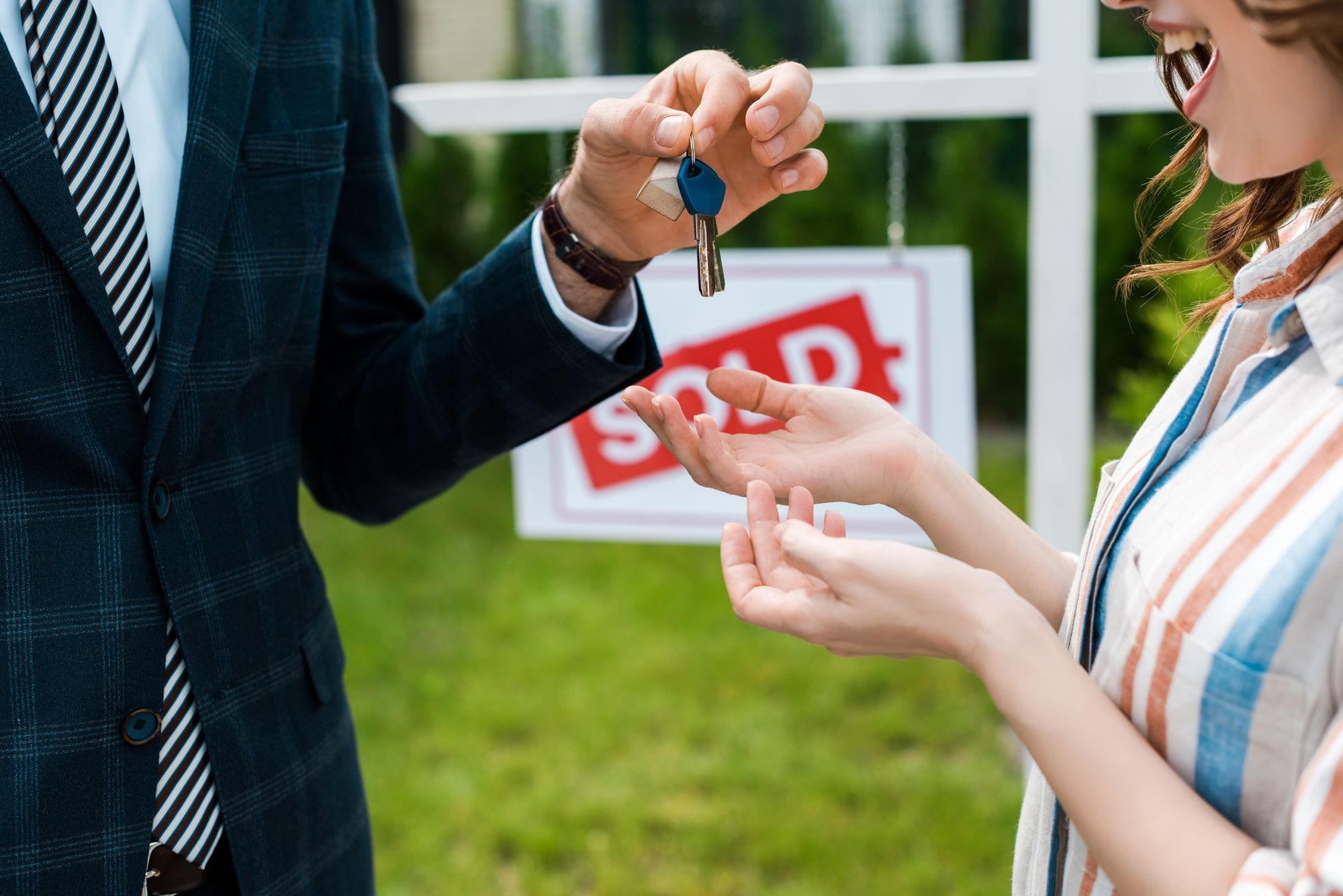 1% Listing: Sell Your Home at a Lesser Cost