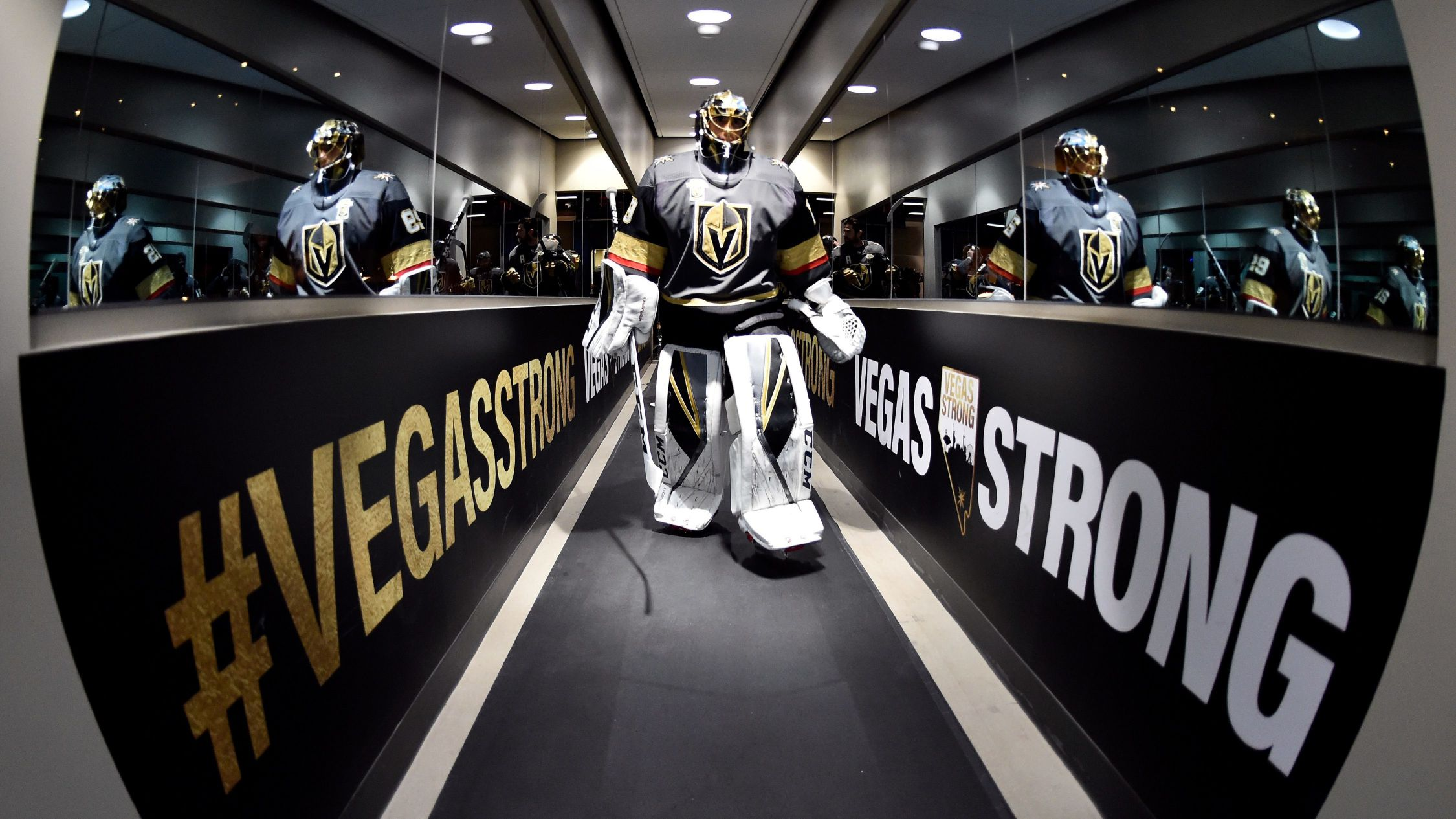 How the Golden Knights are Making Las Vegas a Better Place