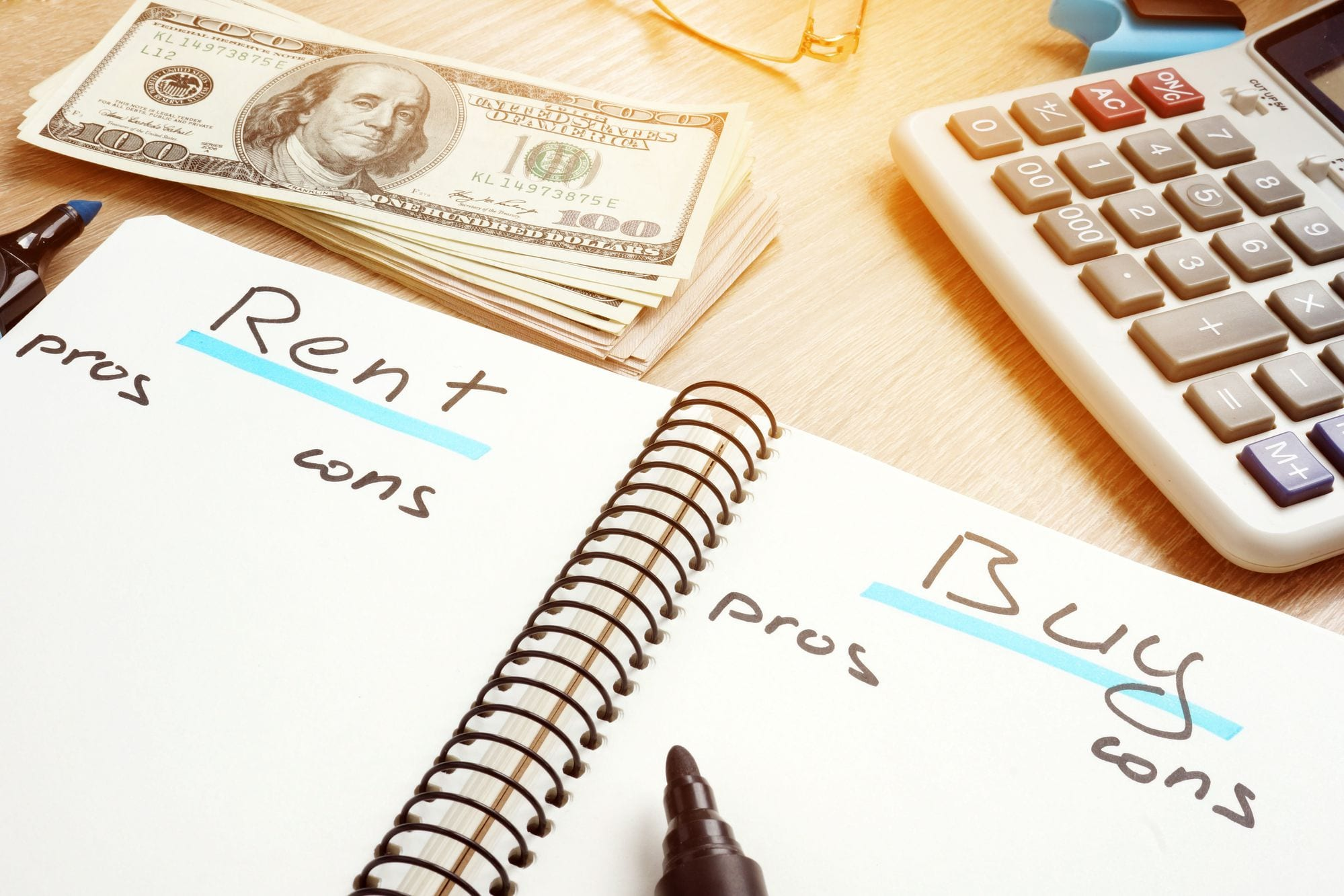 Rent Vs. Own: Why Owning a Home is the Better Option
