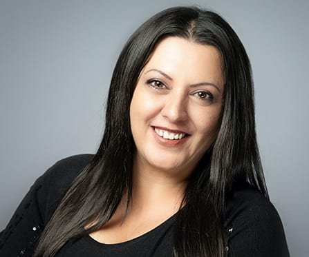 Diana Shamirza Client Relations Manager Anthony Knight Group