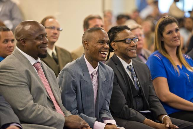 Hope for Prisoners helps ex-offenders reenter society — and inspire others