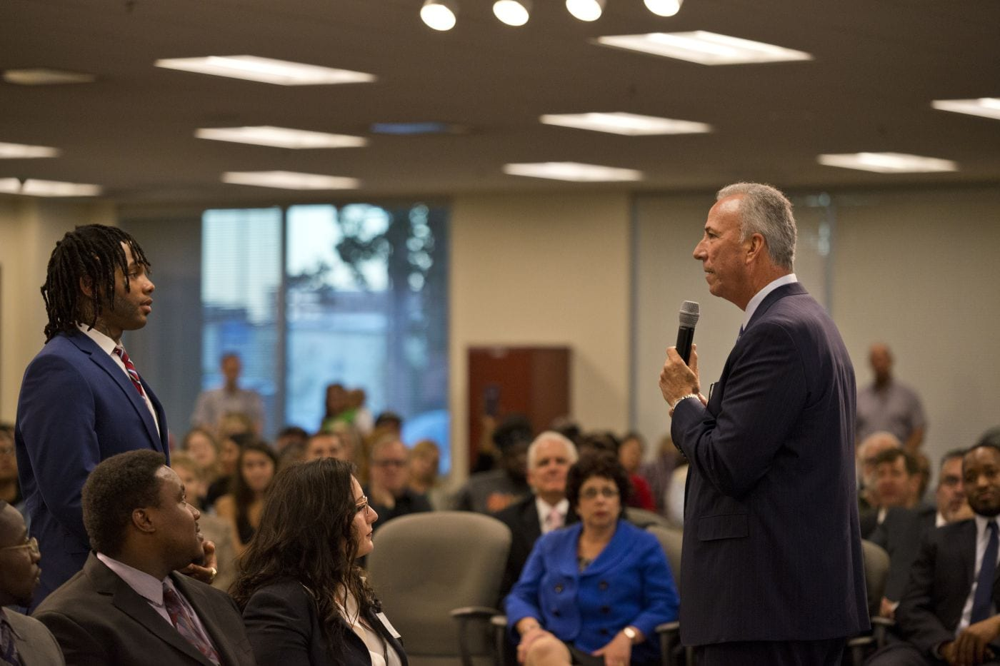 CLARK COUNTY DISTRICT ATTORNEY STEVE WOLFSON TO JOIN HOPE FOR PRISONERS BOARD OF DIRECTORS