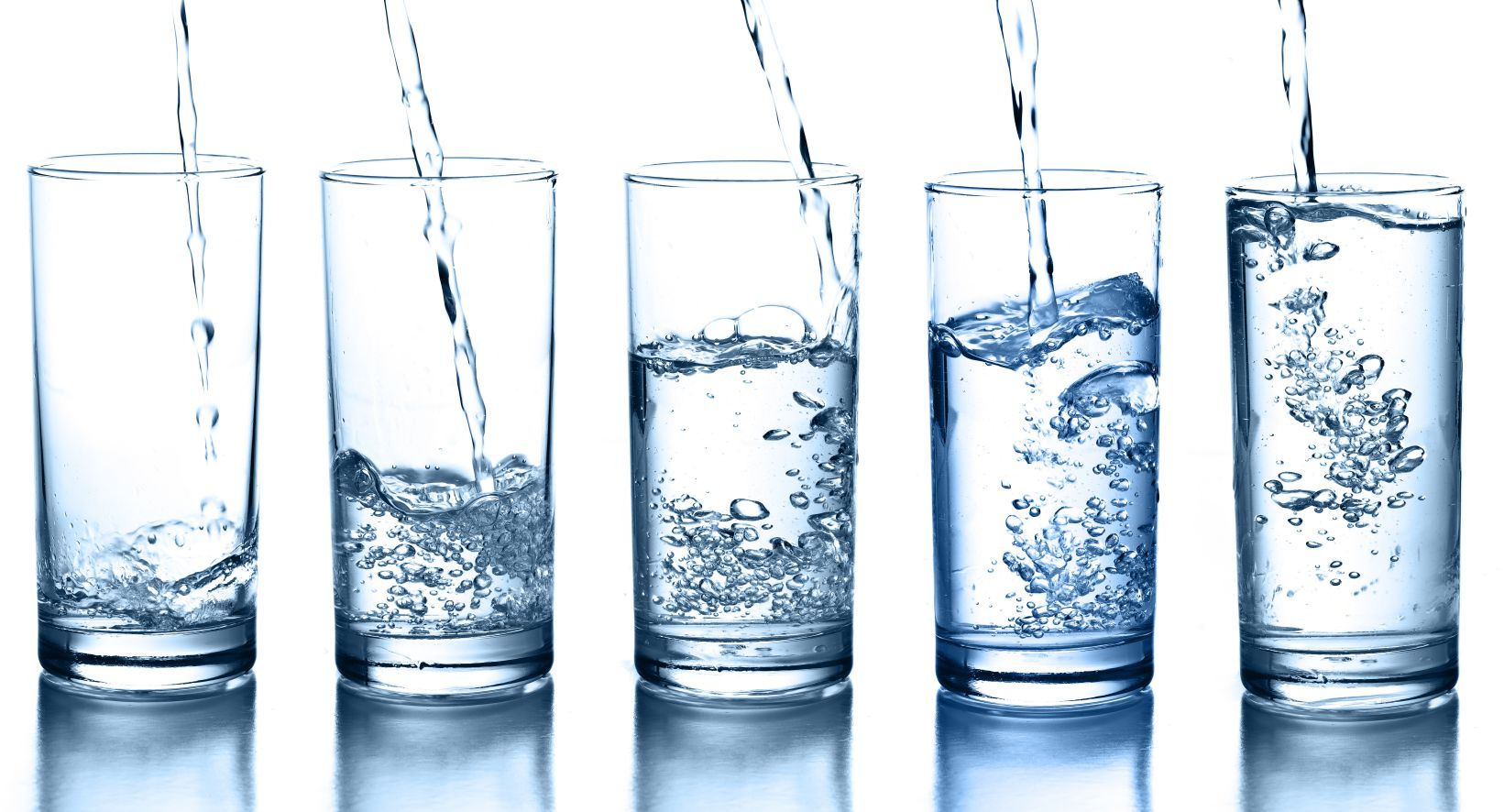 water fasting image
