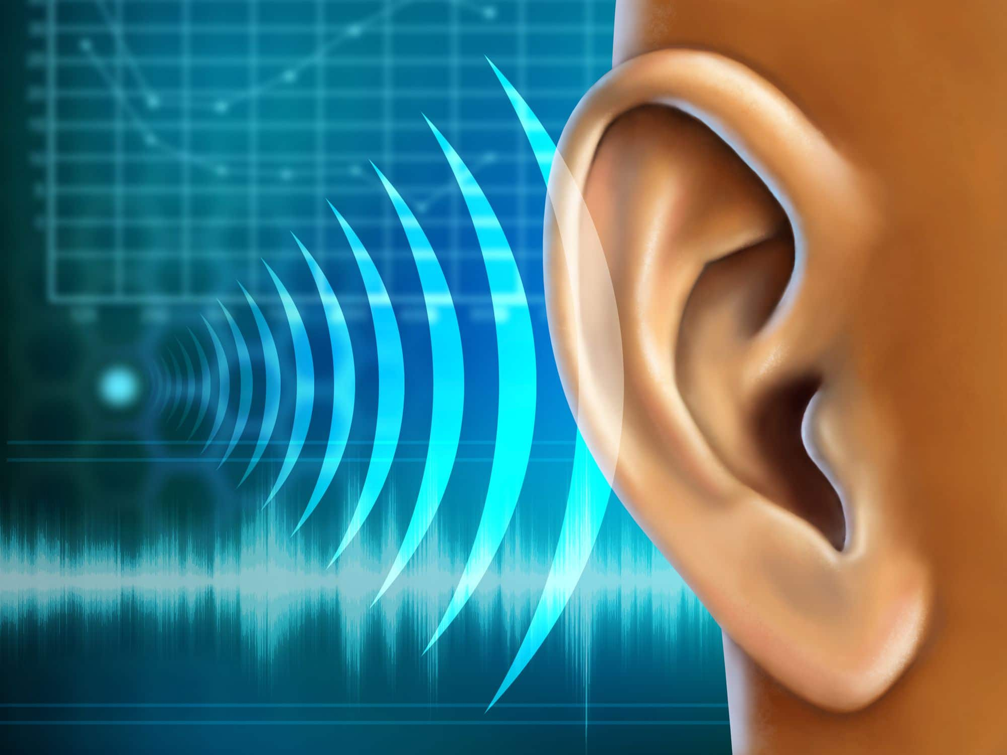effect of sound on the body