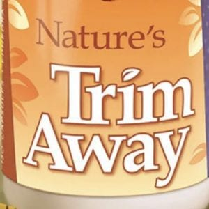 Trim away treatment